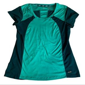 Avia Color Blocked Athletic T-shirt